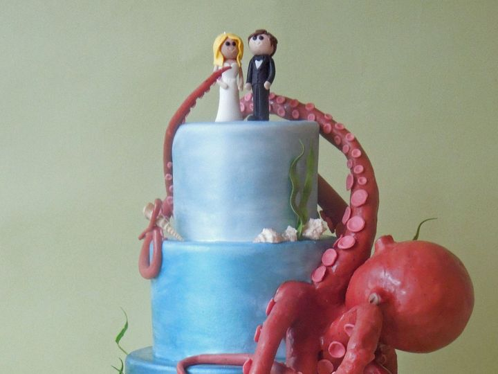 Tmx 1371017693053 Dscn0573 Seattle wedding cake