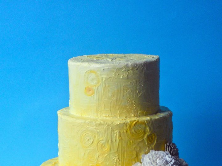 Tmx 1371017750211 Dscn1256 Seattle wedding cake