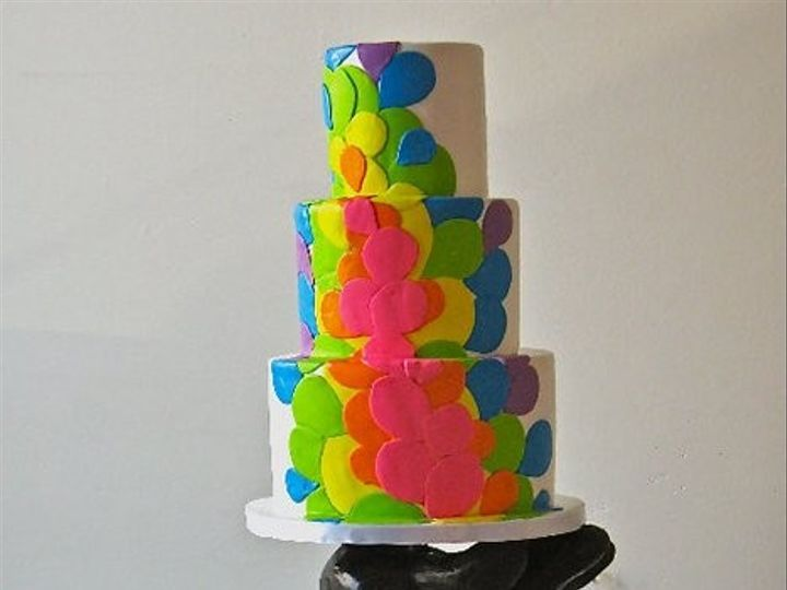 Tmx 1371018048778 Dr. Seuss Cake Seattle wedding cake