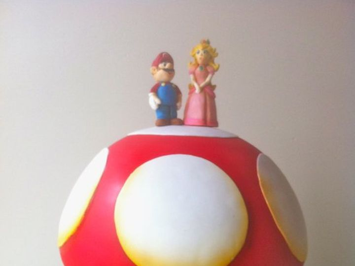 Tmx 1371018159397 Mario Cake Seattle wedding cake