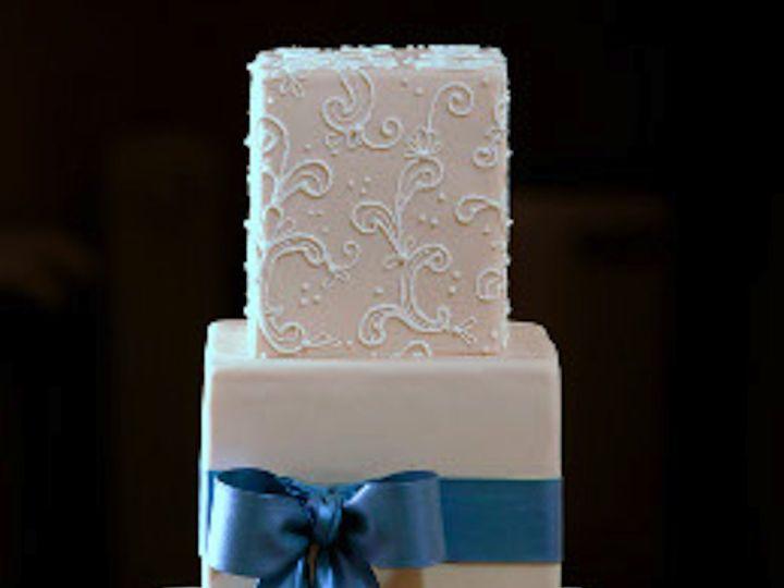 Tmx 1371018334376 Emma Seattle wedding cake