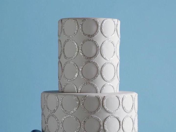 Tmx 1371018566760 Sparkle Seattle wedding cake