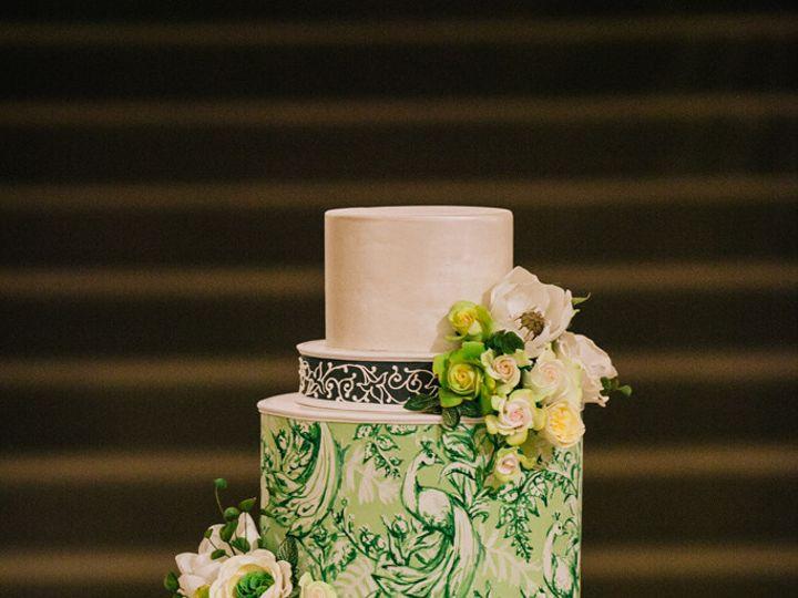 Tmx 1371312790125 Tracey Marshall Photography 02 Seattle wedding cake