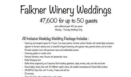 Falkner Winery 2