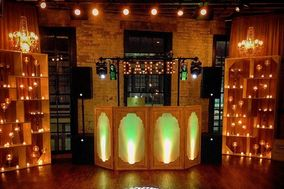 Mobile DJ NOLA Wedding and Event Services