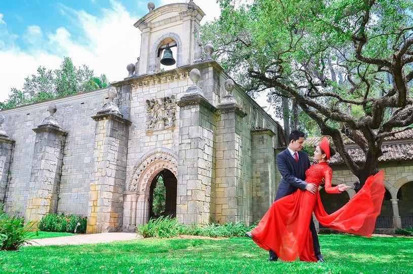 spanish monasteria florida partigliani photography