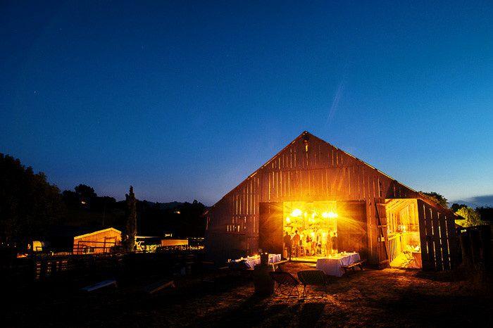 Tmx 1391148592321 Barn At Nigh San Luis Obispo, CA wedding venue