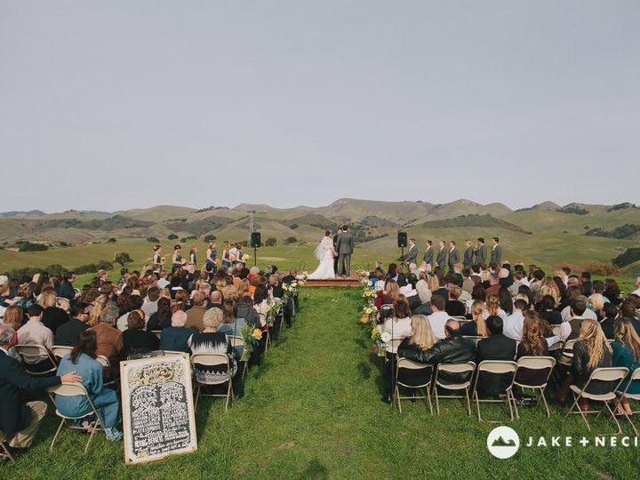 Tmx 1391148607826 Wedding On Hill Gree San Luis Obispo, CA wedding venue