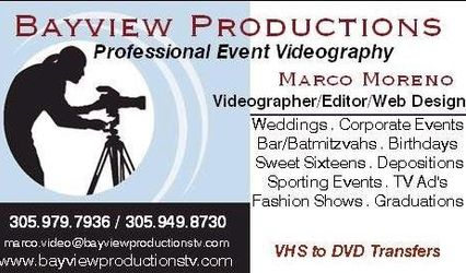 Bayview Productions 1