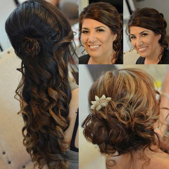 Deasy Maria Hair Makeup Artist Beauty Health Bakersfield Ca