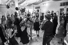 New Orleans Jazz Weddings