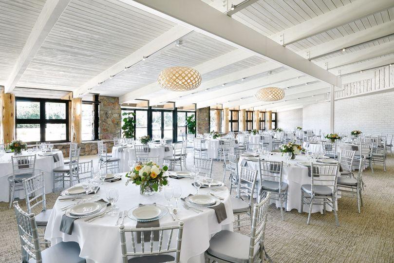 Mesquite Ballroom