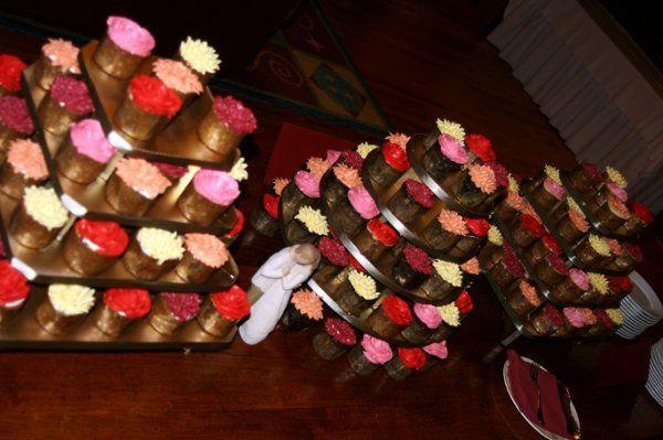 Tmx 1273758933726 091909kate2Stratton Raleigh wedding cake