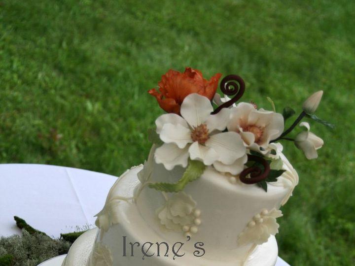Tmx 1343754736775 052412SpringHotelImpossibleVermontInncopy Raleigh wedding cake