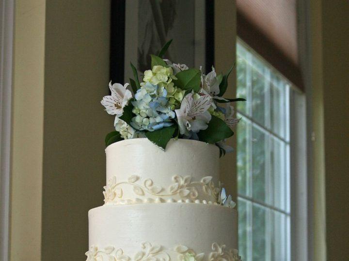 Tmx 1343754744322 061612RoseJCanaanNHcopycopy Raleigh wedding cake