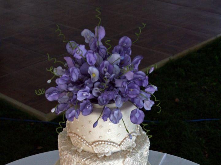 Tmx 1343755341827 091711Jennifertopview Raleigh wedding cake