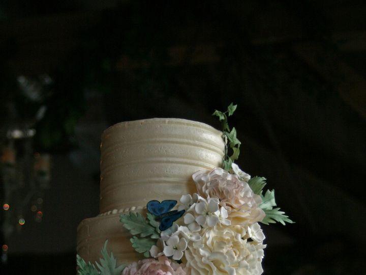 Tmx 1418393196384 062114 Wendy F Best Raleigh wedding cake