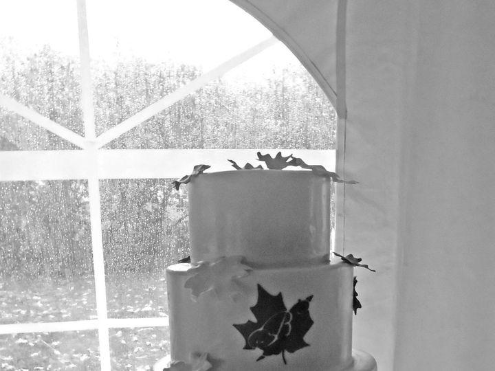 Tmx 1418393526608 100414 Nicole B Echo Lake Raleigh wedding cake