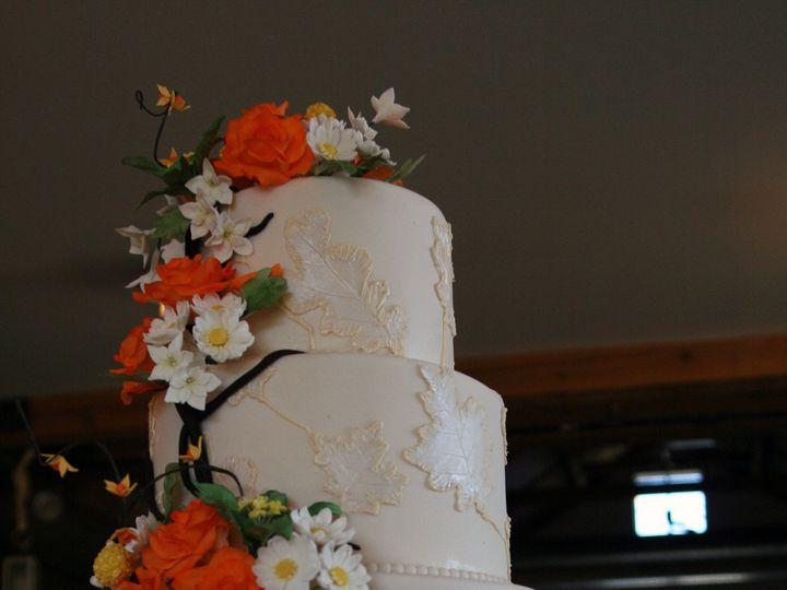 Tmx 1418393552276 101214 Samantha T Mt Top Raleigh wedding cake