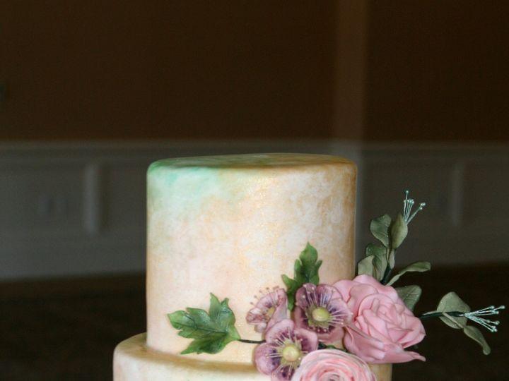 Tmx 1465476017792 031216 Taconic Hotel 3 Raleigh wedding cake