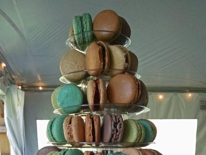 Tmx 1465476390678 060615 Heather S Hildene Raleigh wedding cake