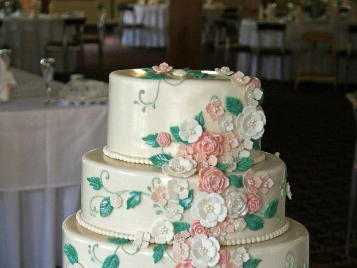 Tmx 1465476485135 080115 Virginia C Jackson Gore Raleigh wedding cake