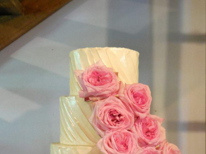 Tmx 1465476530680 082215brigitt H Riverside Raleigh wedding cake