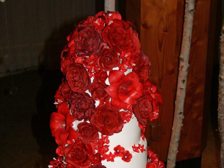 Tmx 1465476692627 120515 Jackie C Stowe Raleigh wedding cake
