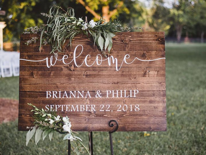 Tmx Brianna And Philip 4 51 1010438 Mooresville, NC wedding rental