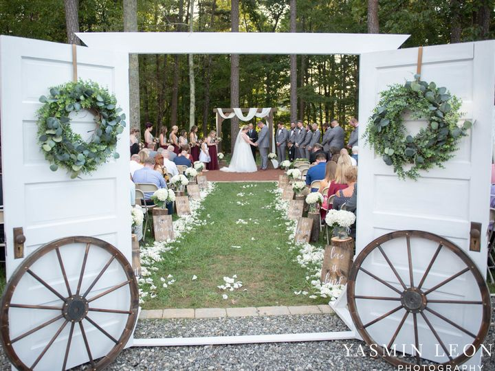 Tmx Miranda 6 51 1010438 Mooresville, NC wedding rental