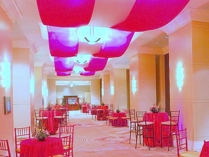 Tmx 1422510983160 A Mand Ceiling Cocoa Beach, Florida wedding eventproduction
