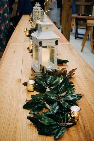 Vaughn wedding