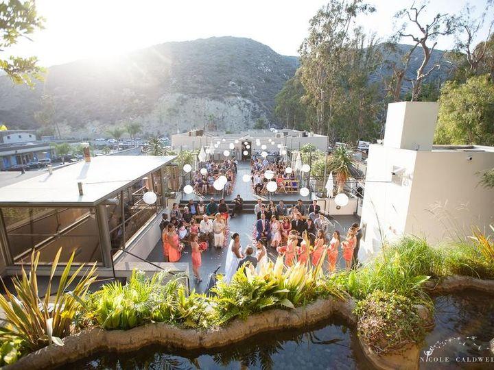 Tmx 1491073497333 Briboneriaespinonicolecaldwellstudio0582low Laguna Beach, CA wedding venue
