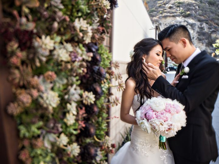 Tmx 1491073643569 Renee And Welton Driveway Dpark Photography 0069 Laguna Beach, CA wedding venue