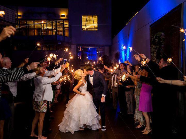 Tmx 1491073669688 Sparkler Exit   Kevin Le Vu Photography 86 876x550 Laguna Beach, CA wedding venue