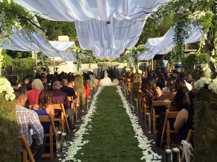 Tmx 1533851620 95adc2c4f2f45cac 1533851619 9a64db80f60b4293 1533851618708 12 Draping Laguna Beach, CA wedding venue