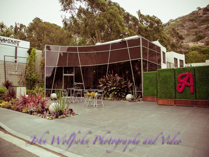 Tmx 1533852229 E198909fcb518dbe 1533852227 Db9098b0ac8def41 1533852226591 28 AmandaLevineDecor Laguna Beach, CA wedding venue