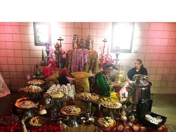 Tmx 1533852473 Cc11b94065aeb49b 1533852471 D49af932ce82cd4e 1533852471586 31 Tea Station Laguna Beach, CA wedding venue