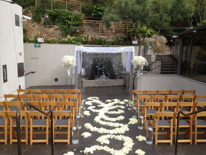 Tmx 1533852543 Fa55a5cd01a899d7 1533852542 F507a4695ba70264 1533852541354 33 Silver Bamboo Arc Laguna Beach, CA wedding venue