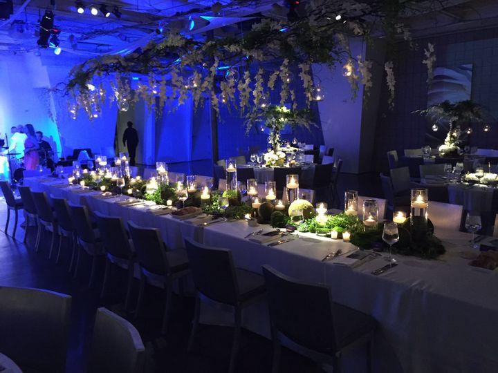 Tmx 1536274694 46095959c03ddb16 1536274693 8072d78223402466 1536274689465 2 Hanging Flowers Ov Laguna Beach, CA wedding venue