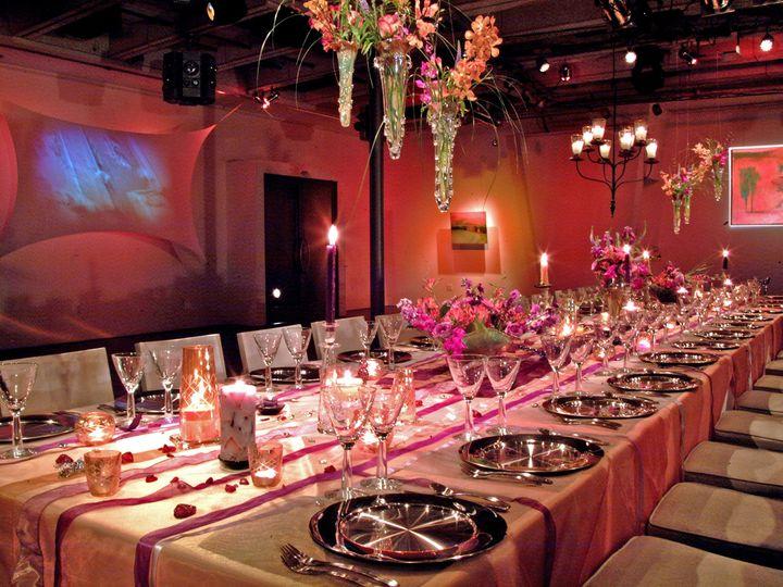 Tmx 1536275372 987f6c23ab79aac8 1536275370 42317974c0bc53ce 1536275359392 7 Long Table Hanging Laguna Beach, CA wedding venue