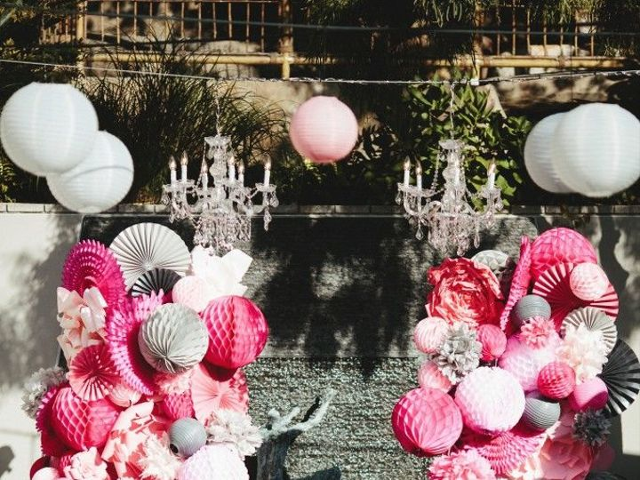 Tmx 1536275679 00e13f49da34b521 1536275678 86f581d2c8b74c8d 1536275677258 12 Lantern Ceremony  Laguna Beach, CA wedding venue