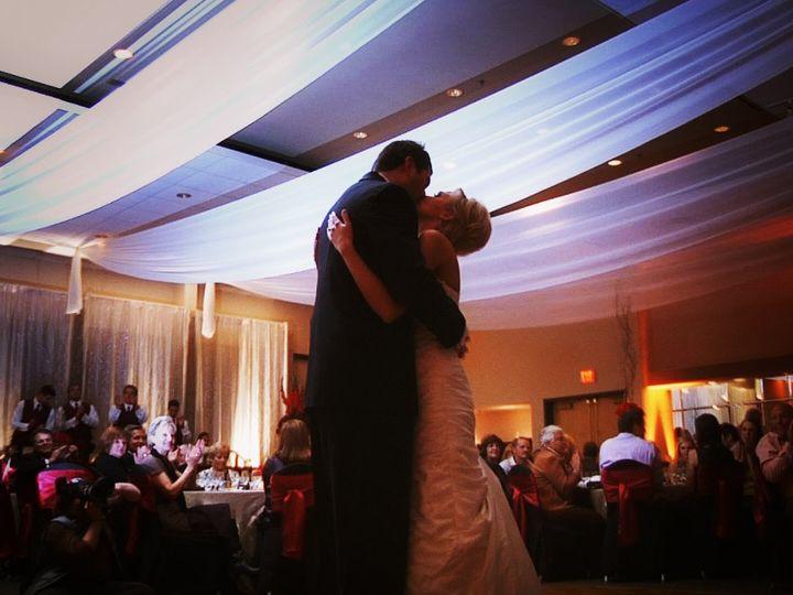 Tmx 1358276519571 RevisedDancePic3 Marion wedding videography