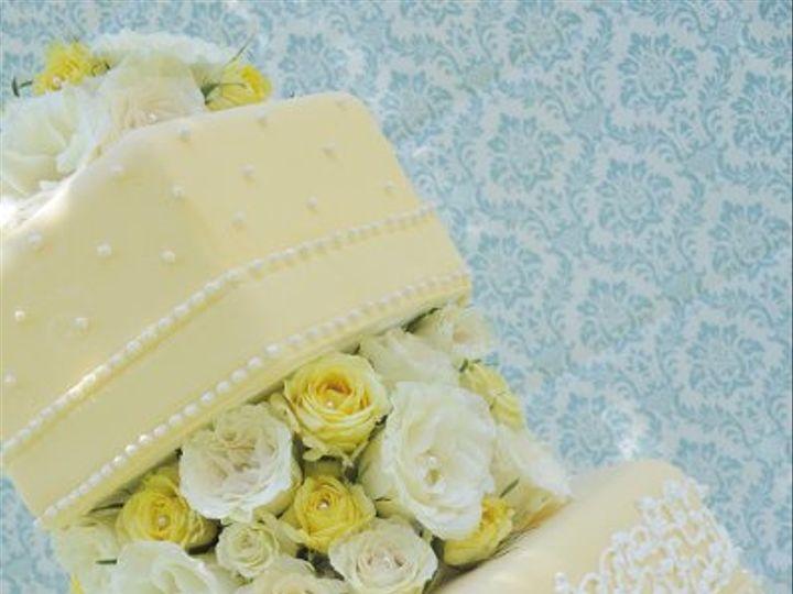 Tmx 1311801575696 DSC0916 Saint Petersburg wedding cake