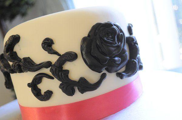 Tmx 1320776263098 DSC1259 Saint Petersburg wedding cake