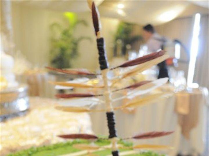 Tmx 1321822594471 DSC1331 Saint Petersburg wedding cake