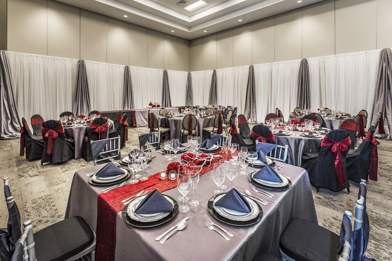 the venue all occasions party rentals