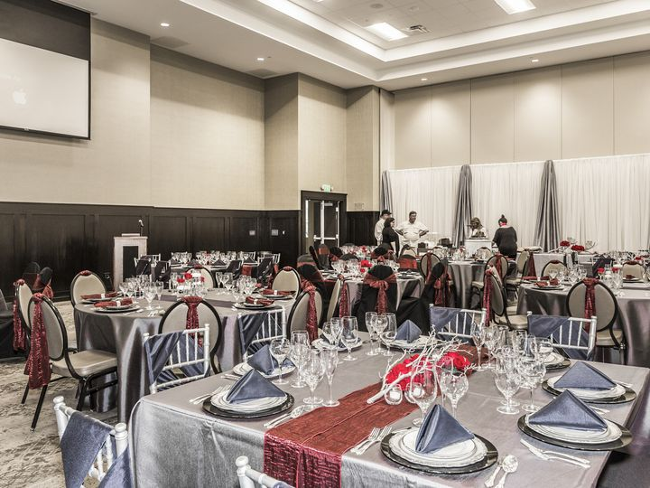 Tmx 1495733073831 The Venue All Occasions Party Rentals 7 Lenoir City, TN wedding venue