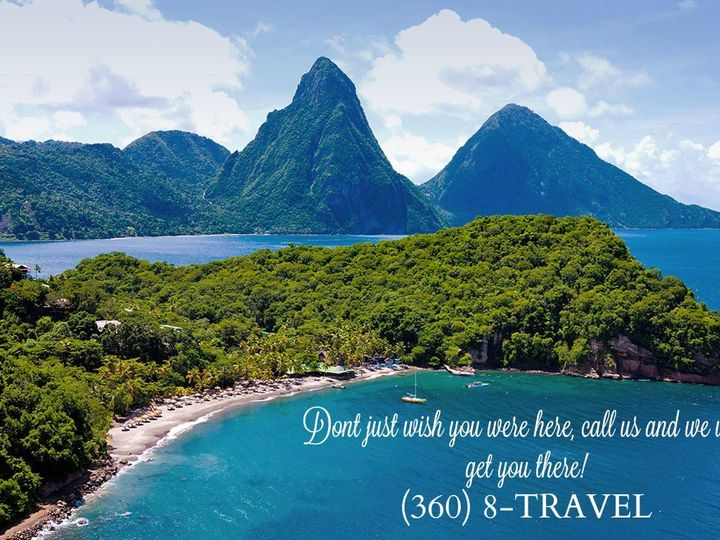 Tmx 1456852330430 Pitons St Lucia Ridgefield wedding travel