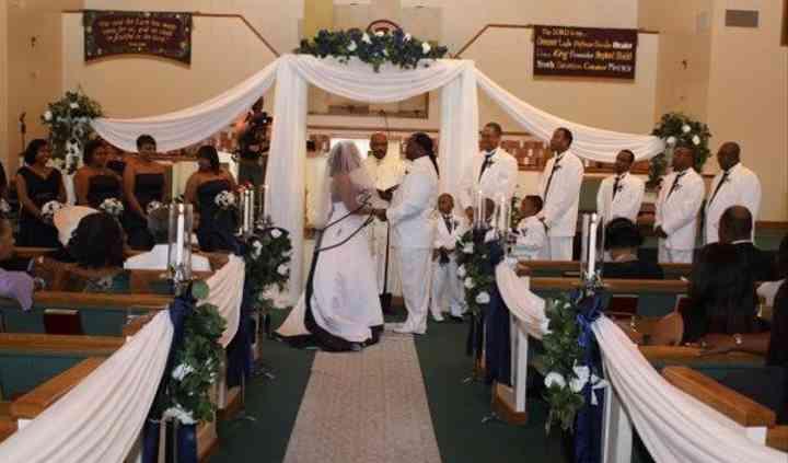 Joiful Faith Events, LLC